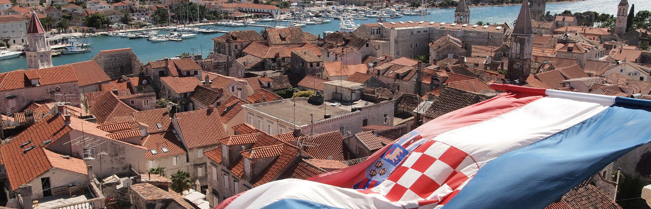 Croatia: Living the Past, Not Confronting It